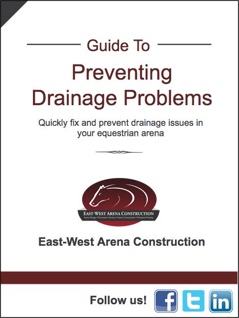 Prevent Drainage Problems