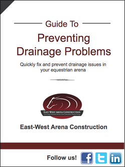 Prevent Drainage Problems Cover