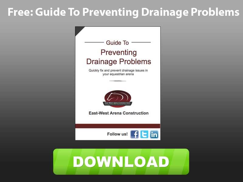 Prevent Drainage Problems eBook