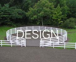 Equestrian Arena Design