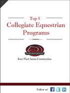 Collegiate Equestrian Ebook